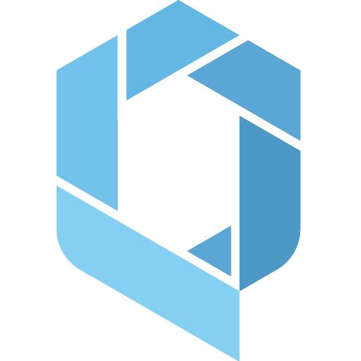 Логотип компании «Российский квантовый центр»