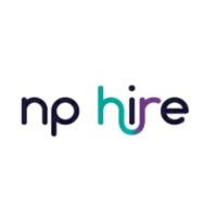 Логотип компании «NPhire»