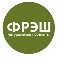 Логотип компании «ФРЭШ»