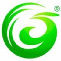 Логотип компании «Новая Эра»