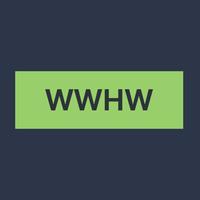 Логотип компании «WWHW»