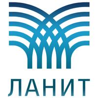 Логотип компании «ЛАНИТ Северо-Запад»