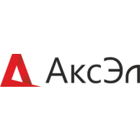 Логотип компании «АксЭл»