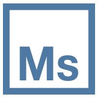 Логотип компании «Meritservus Group»