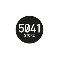 Логотип компании «5041 Store»