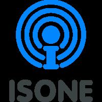 Логотип компании «ISONE»