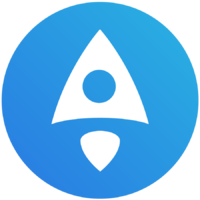 Логотип компании «ad4top»