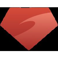 Логотип компании «Shakacode»