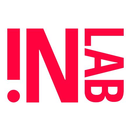 Логотип компании «ИНЛАБ»