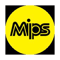 Логотип компании «Mips»