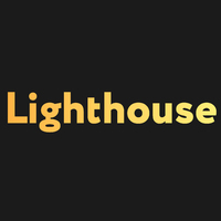 Логотип компании «Lighthouse»