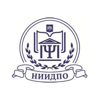 Логотип компании «Национальный исследовательский институт»