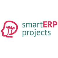 Логотип компании «Смарт ЕРП Проджектс»