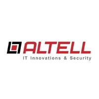 Логотип компании «АльтЭль»
