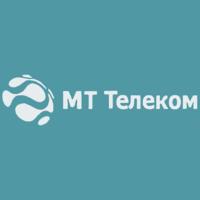 Логотип компании «МТ Телеком»