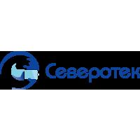 Логотип компании «Северотек»