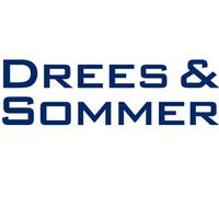 Логотип компании «Drees & Sommer»
