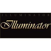 Логотип компании «Illuminator»