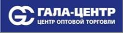 Логотип компании «ГАЛА–ЦЕНТР»