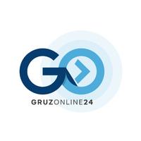 Логотип компании «ГрузОнлайн24»
