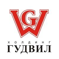 Логотип компании «Гудвил Холдинг»