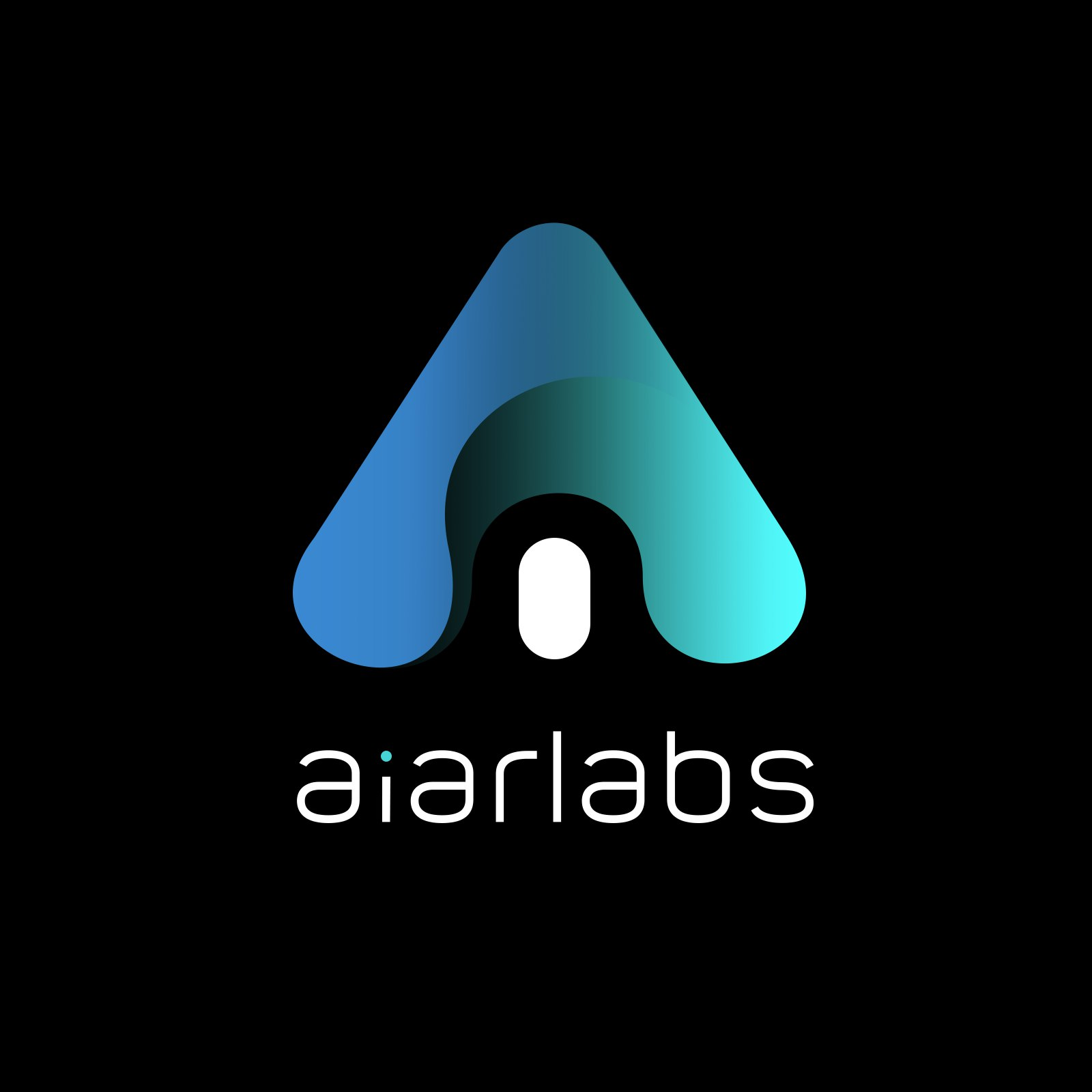 Логотип компании «AIAR LABS Inc.»