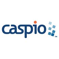 Логотип компании «Caspio»