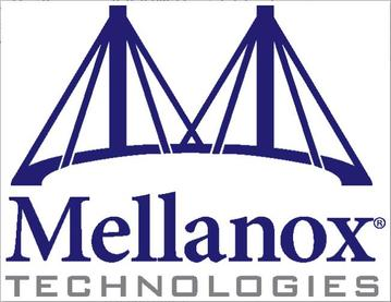 Логотип компании «Mellanox Technologies»
