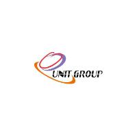 Логотип компании «Unit Group»
