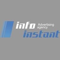 Логотип компании «InfoInstant»