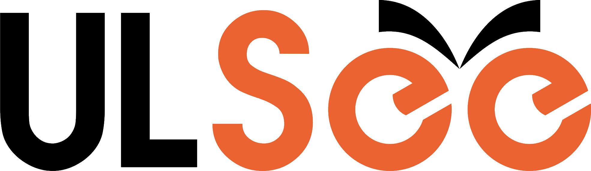Логотип компании «ULSee»