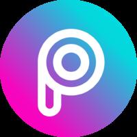 Логотип компании «PicsArt»