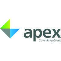 Логотип компании «APEX Consulting Group»
