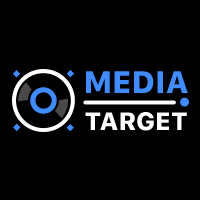 Логотип компании «Media Target LLC»