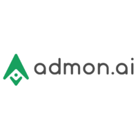 Логотип компании «Admon»