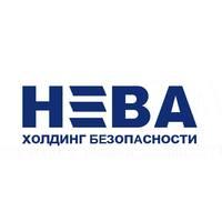Логотип компании «НЕВА»