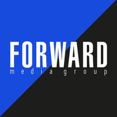 Логотип компании «Forward Media Group»