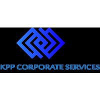 Логотип компании «KPP CORPORATE SERVICES»