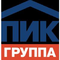 Логотип компании «Группа Компаний ПИК»