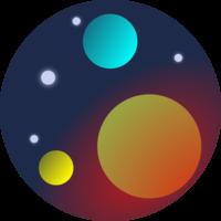 Логотип компании «MyDataSpace»