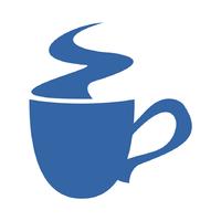 Логотип компании «Кофе.фм»