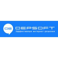 Логотип компании «Dep Soft»