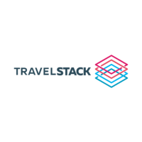Логотип компании «TravelStack»