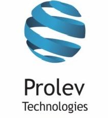 Логотип компании «Prolev Technologies»
