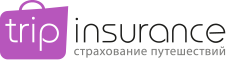 Логотип компании «Tripinsurance»
