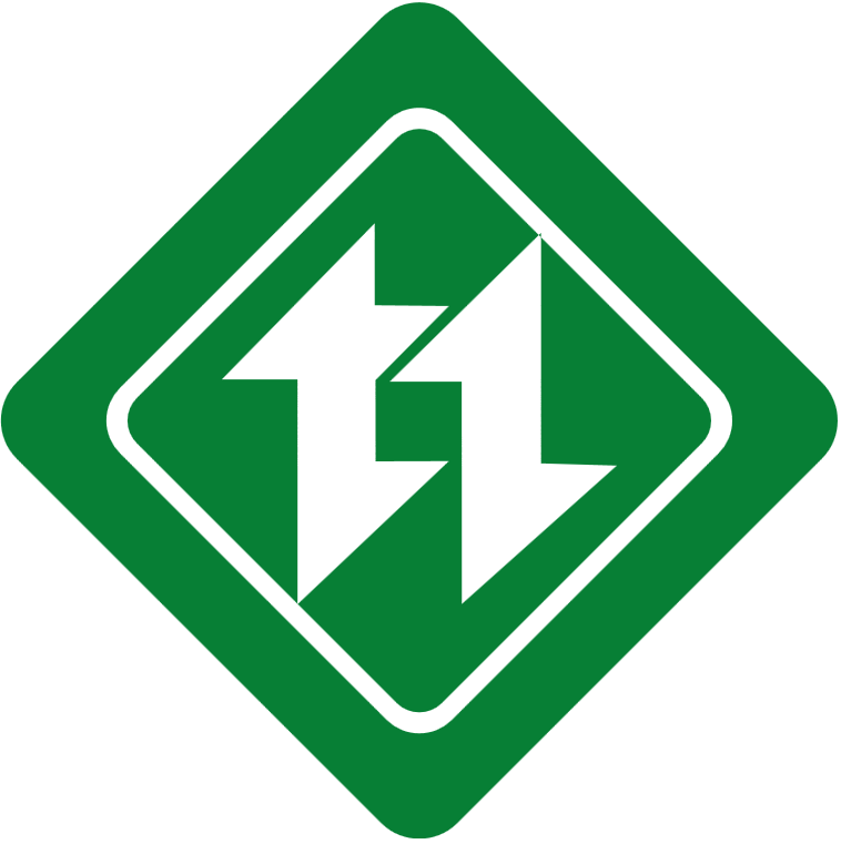 Логотип компании «TZ Communications»