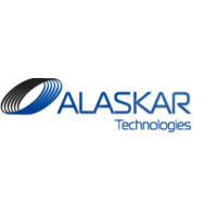 Логотип компании «Аласкар Технологии»