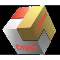Логотип компании «Габион Строй»