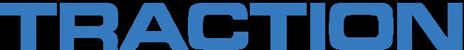 Логотип компании «Traction»