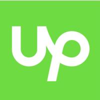 Логотип компании «Upwork»